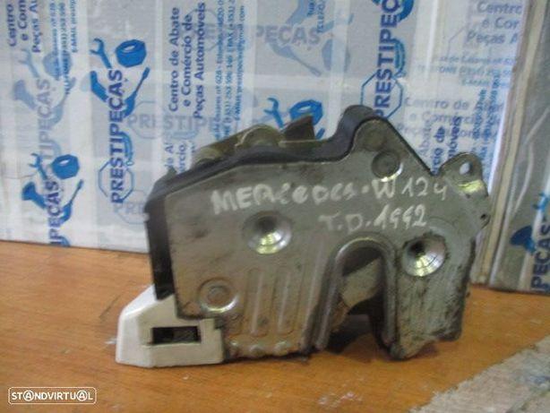Fecho FEC3771 MERCEDES / w124 sw / 1992 / TD / MANUAL /