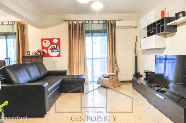 Apartamento T3 na Marisol - Charneca da Caparica