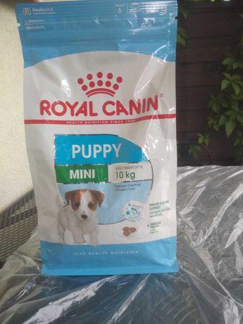 Royal Canin Mini Puppy / Junior Sucha karma opakowanie 800 gram