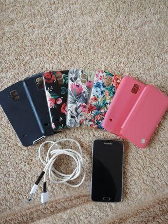 Samsung Galaxy S5 SM-G900V