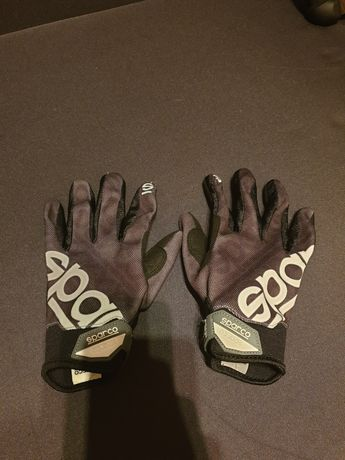 Rękawice Sparco Meca-3