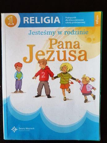 Święty Wojciech Religia Jesteśmy w rodzinie Pana Jezusa podręcznik