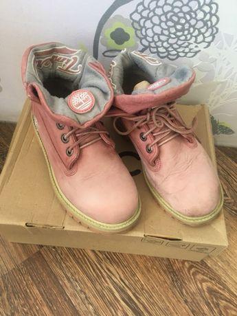 Ботинки  деми Timberland