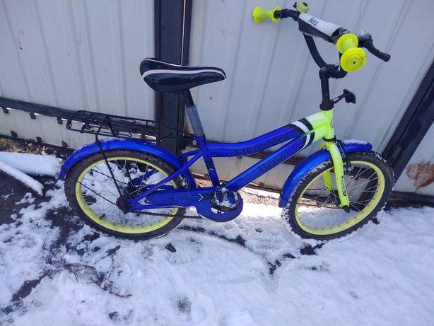 Велосипед мальчику