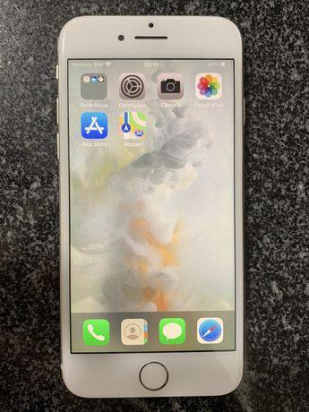 Iphone 8 - Silver- 64GB - Livre