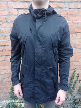 Куртка Nike FC Parka