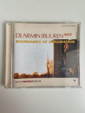 Armin van Buuren Boundaries Of Imagination