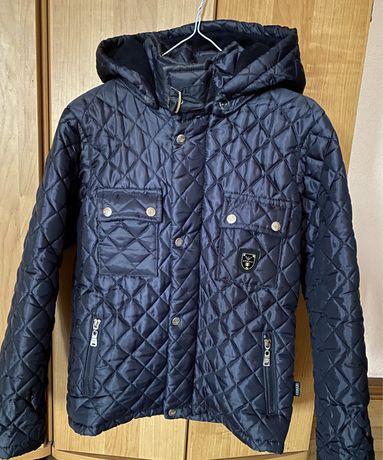 Зимняя куртка Armani Junior р.140