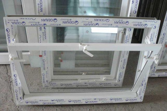 Okna Inwentarskie 80x50; Okno Gospodarcze na wymiar