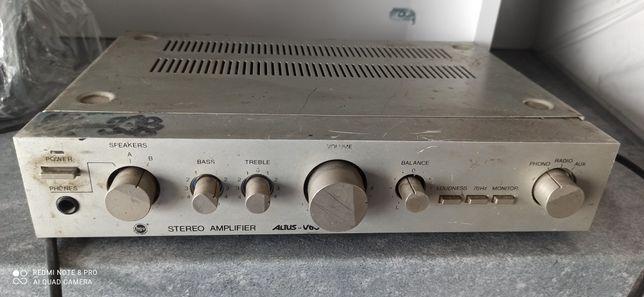 Wzmacniacz Altus V60