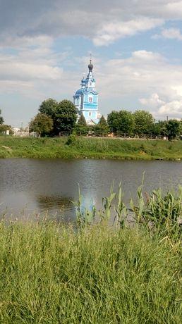 Дешевые 1 комнатные двухуровневые квартиры под Киевом Боярка лес озеро