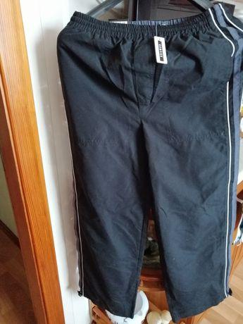 Споривные штаны новые рост 146 - 152 см