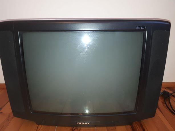 """Sprzedam Telewizor TRILUX Cali 25"""" z pilotem"""