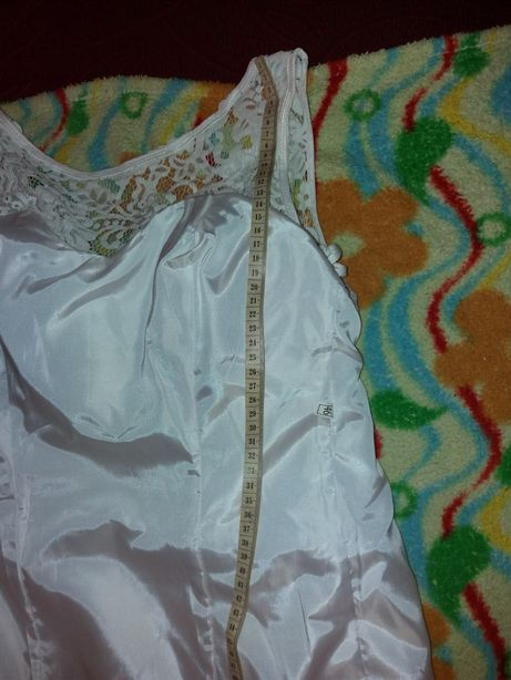 Платье свадебное мод.2016г.