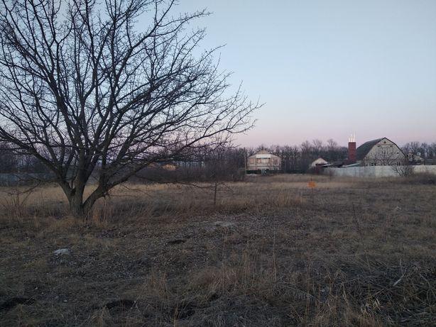 Актуально,Срочно, участок под застройку,Чугуев, Харьков