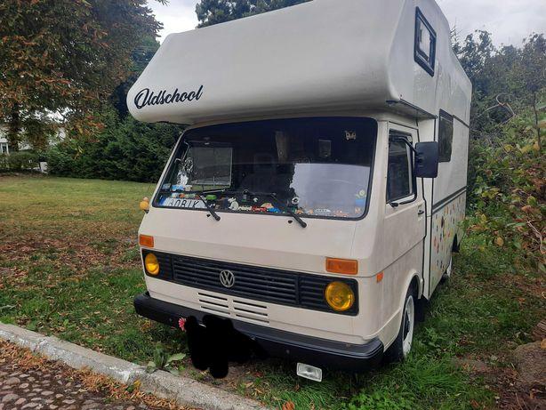 Vw Lt 28 Kamper 2.4 diesel