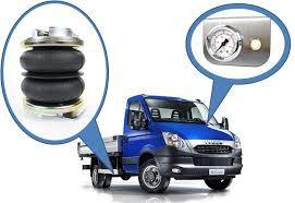 Wzmocnij resory, poduszki,  produkcja,montaż,systemy pneumatyczne