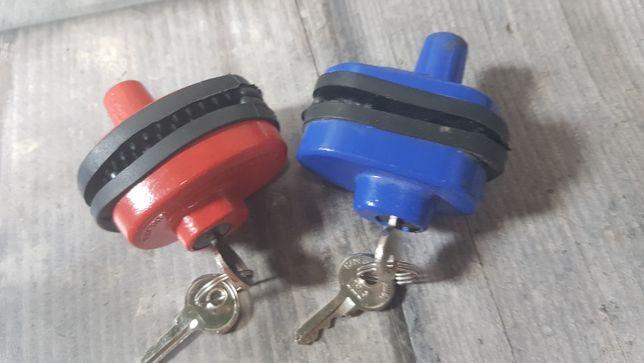 Blokada spustu - Trigger lock 2 sztuki