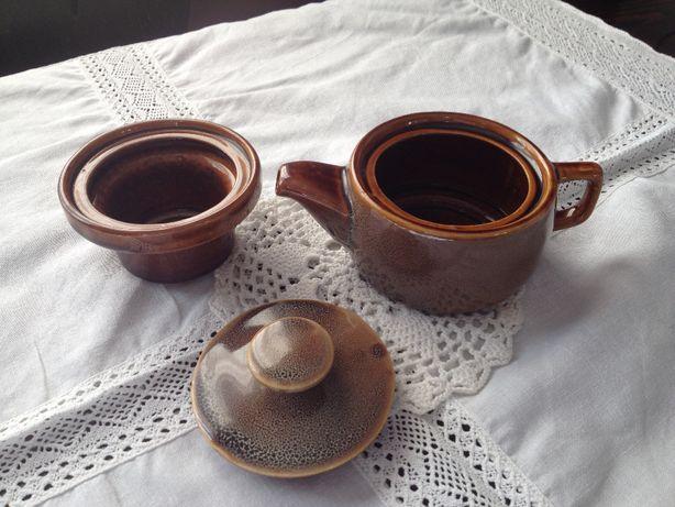 imbryk Mirostowice, porcelit