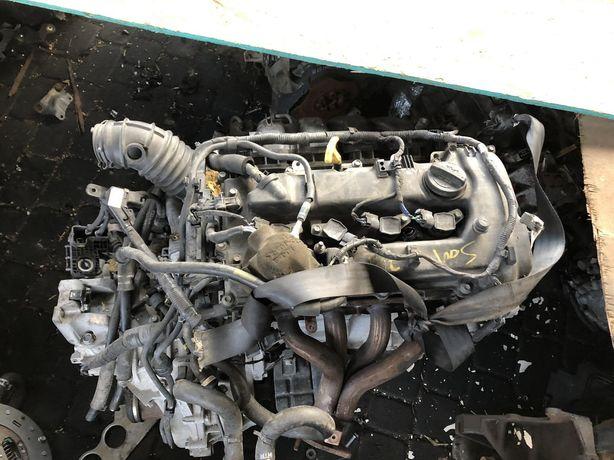 HYUNDAI Sonata 2014- 2.4 GDI разборка G4NC G4KJ