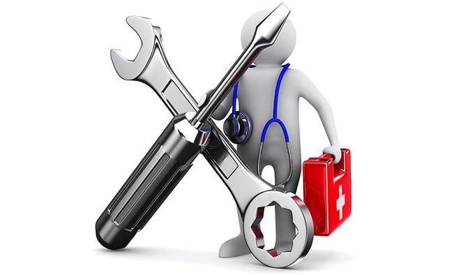 Послуги по ремонту технологічного обладнання
