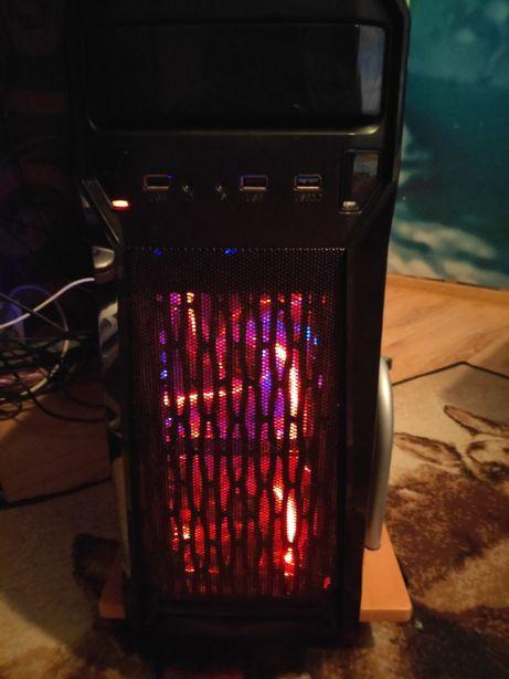 Prawie Nowy komputer Gamingowy ! GTX TITAN X SSD 512GB Mega moc