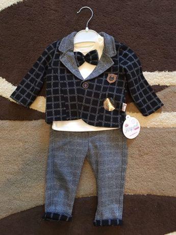 Продам нарядный новый костюм на мальчика