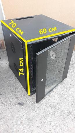 Шкаф серверный, коммутационный