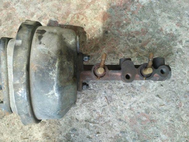 Вакуумный усилитель тормозов таврия, Славута