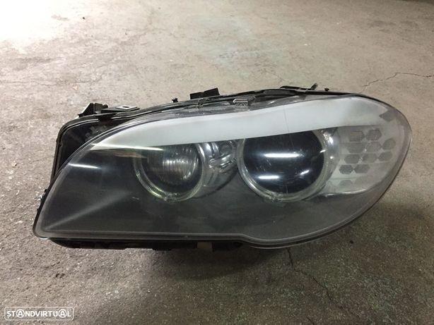 Otica Esq. BMW Serie 5 F11