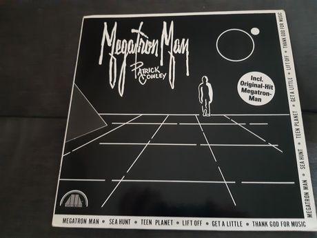 Patric cowley/1982/megatron man/netronome/ger/nm+
