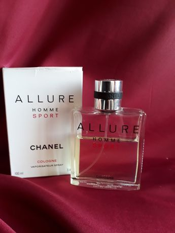 Духи Chanel Allure Homme Sport Cologne