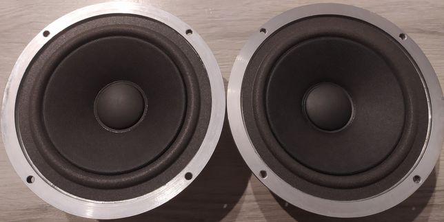 4x Tonsil GDM 18/80 głośniki średniotonowe ALTUS 140 300