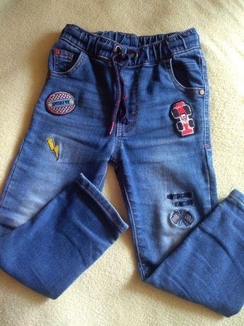 Джинсы, оригинальные джинсики