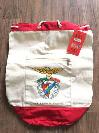 Saco de pano Benfica