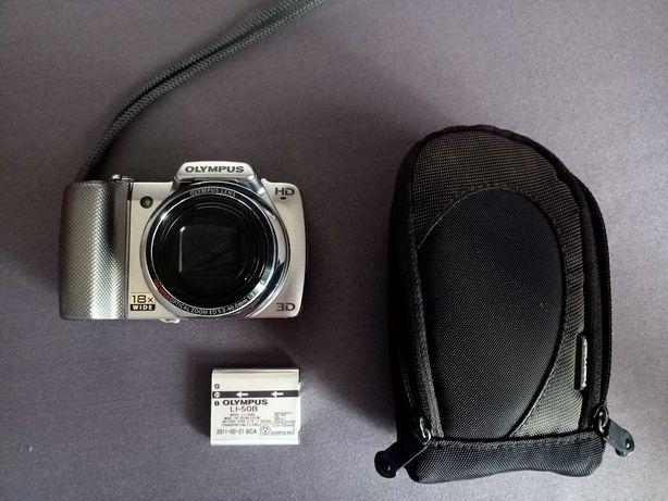 Aparat fotograficzny Olympus SZ-10