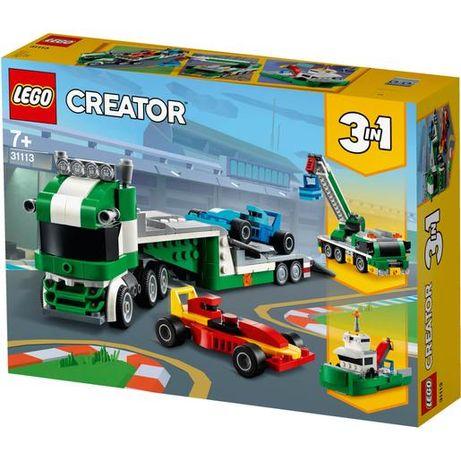 Lego Creator 31113 - Camião Transporte Carros - NOVO