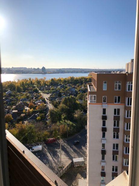 Продам видовую 1- комнатную квартиру, пр. Правда, ЖК Воронцовский