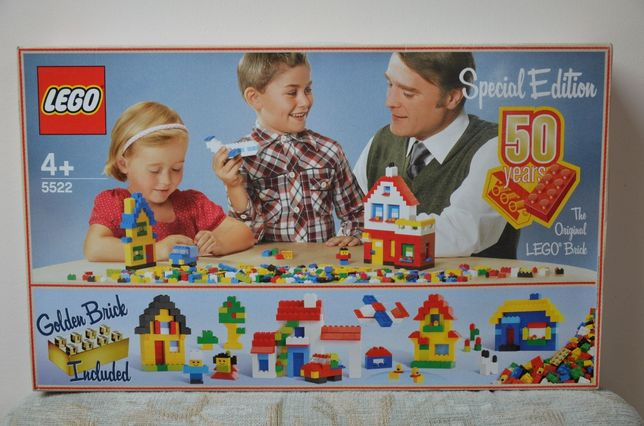 Klocki Lego Special Edition 5522