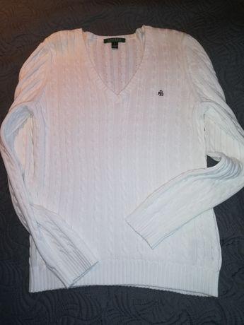 Sweter Ralph Lauren rozm. L