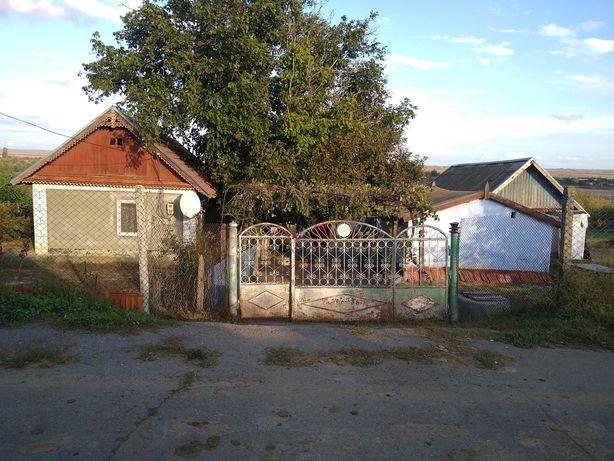 Дом возле с.Степановка