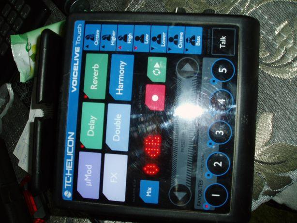 продам вокальный процессор