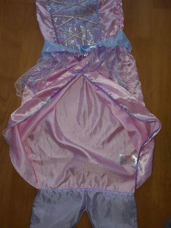 Платье,костюм русалки