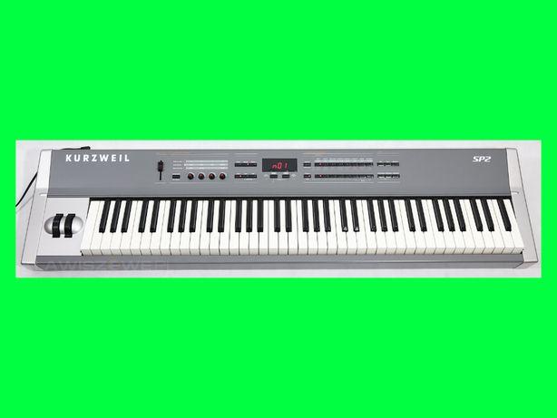 Kurzweil SP2 STAGE PIANO + POKROWIEC / sklep /