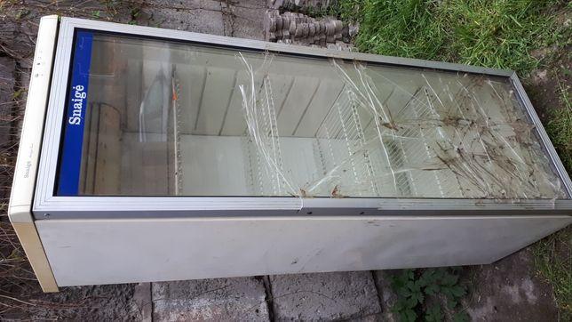 Шкаф холодильный Snaige CD 350 (Литва)