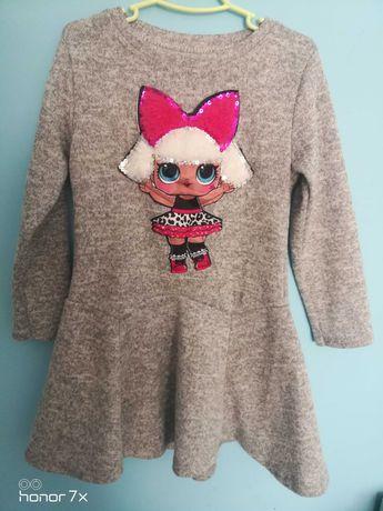 Sukienka LOL 116