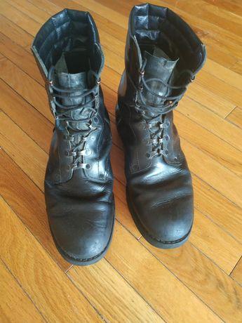 Buty wojskowe skoczki desanty rozm.45-46