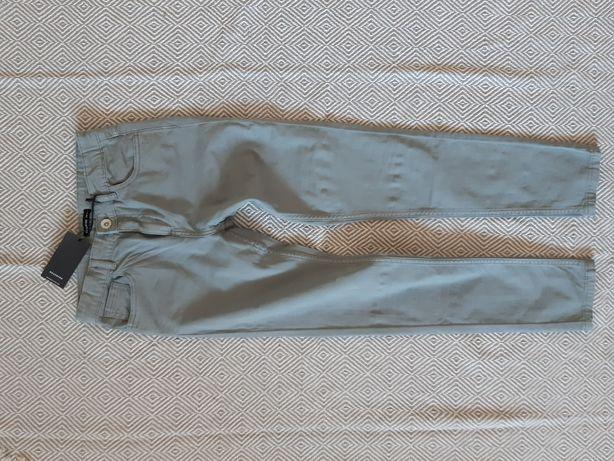 Spodnie RESERVED 164 nowe