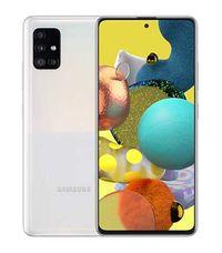 SAMSUNG Galaxy A51 5G biały/czarny 6GB/128GB SM-A516B/DS