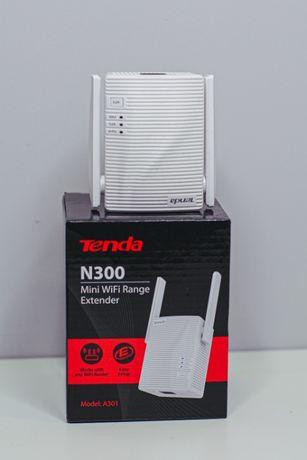 Tenda A301 - wzmacniacz WiFi N300